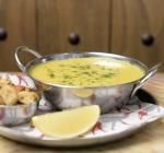 Logma Khaleeji Emirati Cuisine Food Dubai Lentil Soup