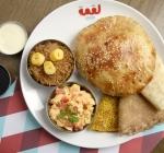 Logma Khaleeji Emirati Cuisine Food Dubai Traditional Breakfast
