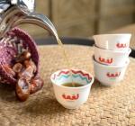 Logma Khaleeji Emirati Cuisine Food Dubai Saudi Coffee