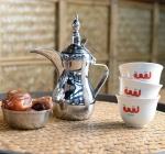 Logma Khaleeji Emirati Cuisine Food Dubai  Emirati Coffee