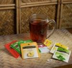 Logma Khaleeji Emirati Cuisine Food Dubai Tea