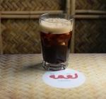 Logma Khaleeji Emirati Cuisine Food Dubai Latte Iced Coffee