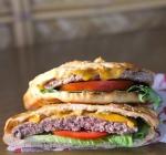 Logma Khaleeji Emirati Cuisine Food Dubai Logma Burger