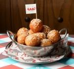 Logma Khaleeji Emirati Cuisine Food Dubai Honey Lugaimat