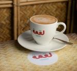 Logma Khaleeji Emirati Cuisine Food Dubai ماكياتـو