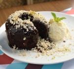 Logma Khaleeji Emirati Cuisine Food Dubai Rahash Fondant