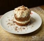 Logma Khaleeji Emirati Cuisine Food Dubai Carrot Cake