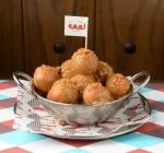 Logma Khaleeji Emirati Cuisine Food Dubai Lotus Lugaimat
