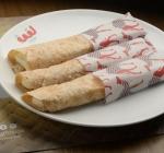 Logma Khaleeji Emirati Cuisine Food Dubai Chapatti