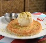 Logma Khaleeji Emirati Cuisine Food Dubai Kunafa