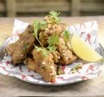 Logma Khaleeji Emirati Cuisine Food Dubai Khaleeji Wings