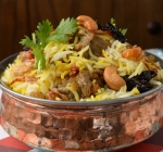 Logma Khaleeji Emirati Cuisine Food Dubai Logma Lamb Biryani