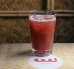 Logma Khaleeji Emirati Cuisine Food Dubai pomegranate