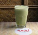 Logma Khaleeji Emirati Cuisine Food Dubai minted lemonade
