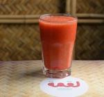 Logma Khaleeji Emirati Cuisine Food Dubai strawberry