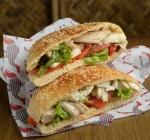 Logma Khaleeji Emirati Cuisine Food Dubai Chicken Mozzarella Khameer