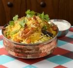 Logma Khaleeji Emirati Cuisine Food Dubai Logma Chicken Biryani