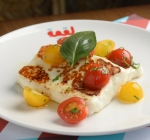 Logma Khaleeji Emirati Cuisine Food Dubai Grilled Halloumi