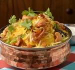 Logma Khaleeji Emirati Cuisine Food Dubai Logma Fish Biryani